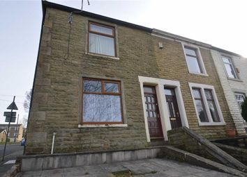 Thumbnail 2 bed end terrace house to rent in Fairfield Street, Oswaldtwistle, Accrington