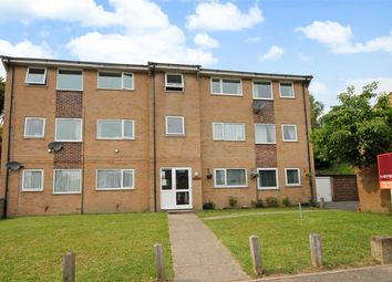 Thumbnail 2 bed flat for sale in Slepe Crescent, Poole