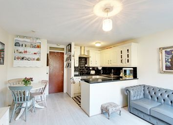 Thumbnail 1 bed maisonette for sale in Berrydale Road, Hayes
