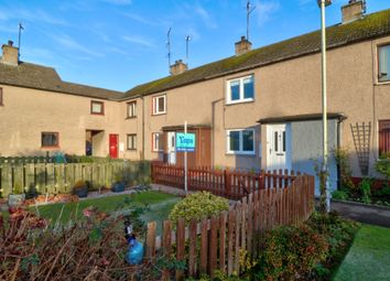 2 bed terraced house for sale in Smalls Square, Brechin DD9