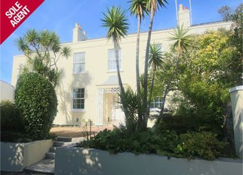 Thumbnail 6 bed detached house for sale in St. Jacques, St. Peter Port, Guernsey