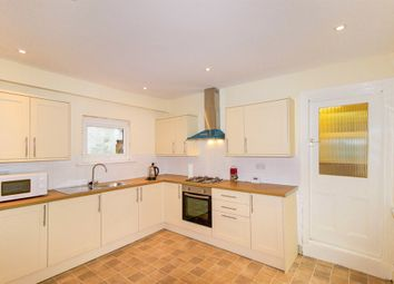 Thumbnail 3 bed semi-detached house for sale in Mount Pleasant, Blaengarw, Bridgend