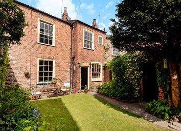 Thumbnail 3 bedroom terraced house for sale in Bond End, Knaresborough