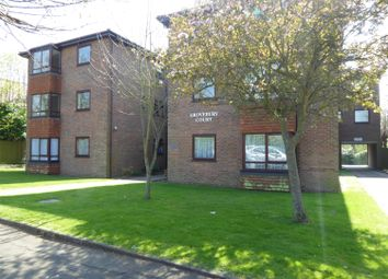 Thumbnail 2 bed flat for sale in Grovebury Court, Broomfield Road, Bexleyheath