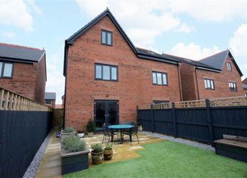 Thumbnail 3 bed property for sale in Coppice View, Hull, East Riding Of Yorkshire