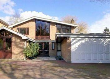 Thumbnail 4 bedroom detached house to rent in Hendon Wood Lane, Arkley, Barnet