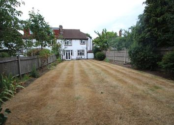 Thumbnail 4 bed semi-detached house to rent in Valonia Gardens, London