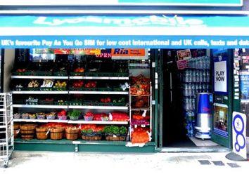Thumbnail Retail premises to let in Ilford, London