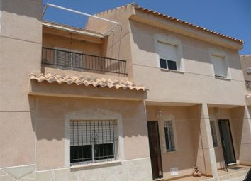 Thumbnail 3 bed town house for sale in Alicante, Spain