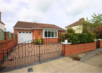 Thumbnail 2 bed detached bungalow for sale in Quilstyle Road, Durham