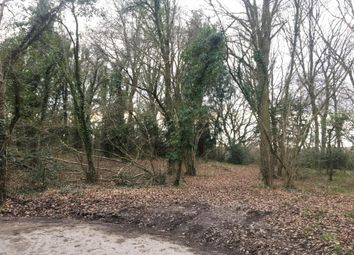 Thumbnail Property for sale in Woodland, Wardle Road, Highbridge, Eastleigh, Hampshire
