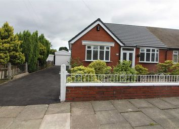 Thumbnail Semi-detached bungalow for sale in Ina Avenue, Bolton