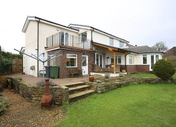 Thumbnail 4 bed detached house for sale in Orchard Close, Slyne, Lancaster