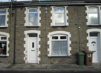 Thumbnail 2 bed terraced house for sale in Lower Stanley Terrace, New Tredegar