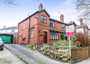 Thumbnail 3 bedroom semi-detached house for sale in Grove Lane, Headingley, Leeds