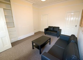 Thumbnail 4 bed terraced house to rent in Club Garden Road, Sheffield, South Yorkshire