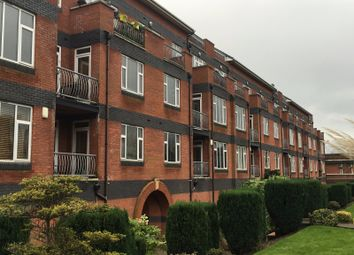 Thumbnail 3 bed flat to rent in Mossley Hill Drive, Liverpool