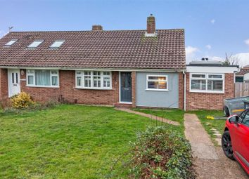 Thumbnail 2 bed property for sale in Derwent Close, Sompting, Lancing