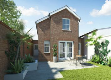 Thumbnail 2 bedroom detached house for sale in Huntington Road, York