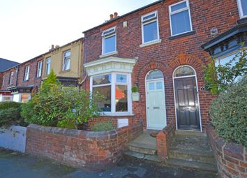 Thumbnail 2 bed terraced house for sale in Asquith Avenue, Scarborough