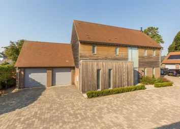 The Paddocks, Packhorse Lane, Marcham OX13. 5 bed detached house for sale
