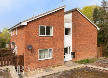 1 bed flat for sale in Deerfold, Chorley PR7