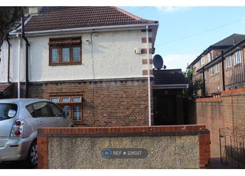 Thumbnail 3 bedroom semi-detached house to rent in Holborn Road, London