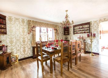 Thumbnail 4 bedroom detached house for sale in Robin Hood Lane, Blue Bell Hill, Chatham, Kent