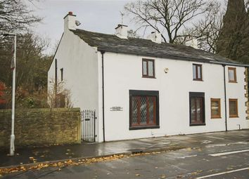 Thumbnail 3 bed cottage for sale in Padiham Road, Burnley, Lancashire