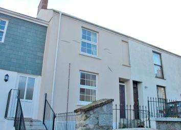 Thumbnail 2 bed terraced house to rent in College Hill, Penryn