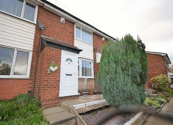 Thumbnail 2 bed terraced house for sale in 319 Radcliffe Road, Bolton