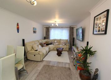Thumbnail 3 bed terraced house for sale in Mordaunt Lane, Northampton, Northamptonshire