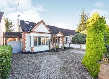 Thumbnail 4 bed semi-detached house for sale in Hawkwell, Hockley, Essex