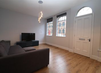 Thumbnail 1 bed flat to rent in Mary Street, Jewellery Quarter, Birmingham