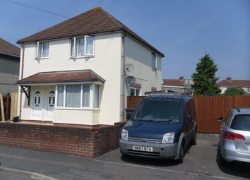 Thumbnail 1 bed flat to rent in Kipling Road, Filton