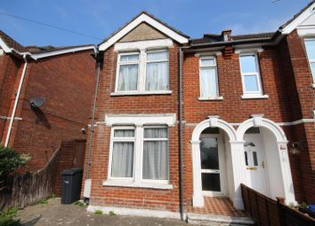 Thumbnail 3 bed semi-detached house for sale in Coombe Road, Salisbury