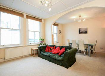 3 bed maisonette for sale in Dawes Road, London SW6