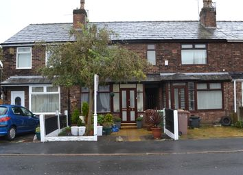 Thumbnail 2 bed terraced house for sale in Chadwick Road, St. Helens
