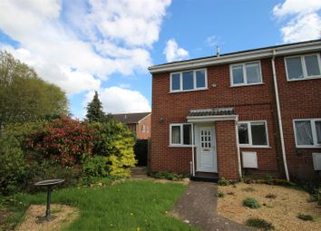 Thumbnail 1 bed semi-detached house to rent in Mercia Drive, Leegomery, Telford
