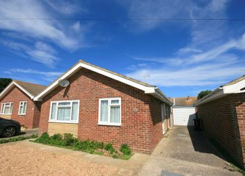 Thumbnail 2 bed detached house for sale in Robins Close, Selsey, Chichester