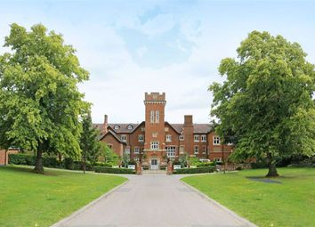 Thumbnail 2 bed flat to rent in Bedwell Hall, Essendon, Hertfordshire