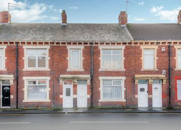 Thumbnail 2 bed flat for sale in High Street East, Wallsend