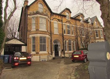 Thumbnail 2 bedroom flat for sale in Croxteth Road, Princes Park, Liverpool
