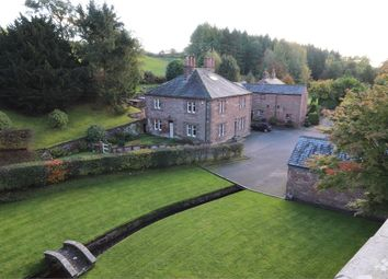Thumbnail 4 bed semi-detached house for sale in How Mill, Brampton, Cumbria