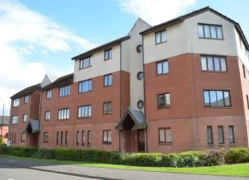 Thumbnail 1 bed flat to rent in Longdales Court, Falkirk