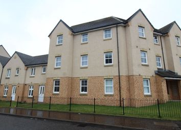 Thumbnail 2 bed flat for sale in Russell Place, Bathgate