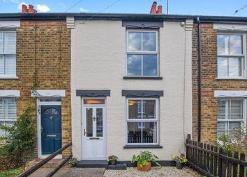 3 bed terraced house for sale in Nursery Road, Chelmsford, Essex CM2