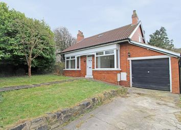 Thumbnail 3 bed detached house to rent in Station Road, Pannal, Harrogate