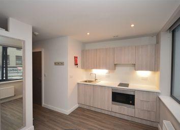 Thumbnail 1 bedroom flat to rent in Cassaton House Student Accommodation, Sunderland City Centre, Sunderland, Tyne And Wear