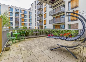 Thumbnail 1 bed flat to rent in Heron Place, Bramwell Way